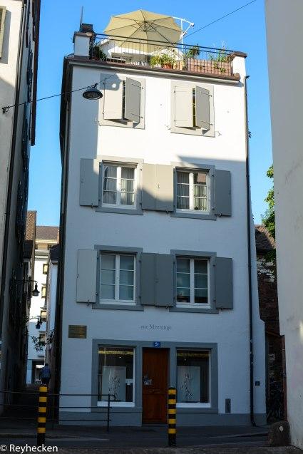 Basel Architecture 13