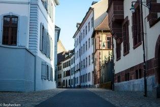 Basel Architecture 18