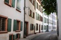 Basel Architecture 21