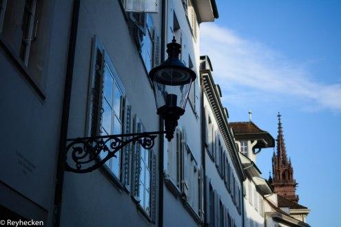 Basel Architecture 23