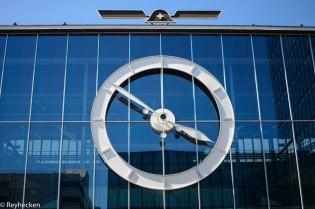 Basel Architecture 4
