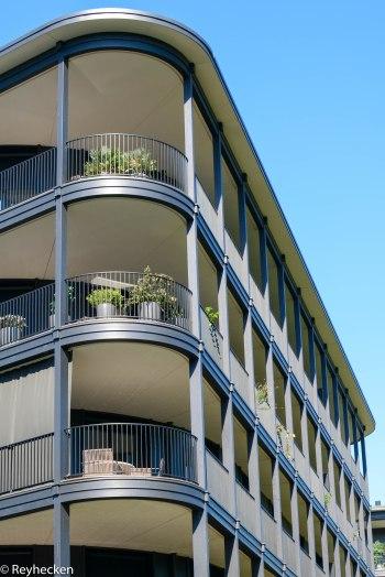 Basel Architecture 5