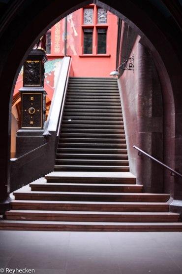 Basel Architecture 52