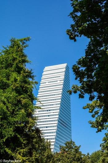 Basel Architecture 7