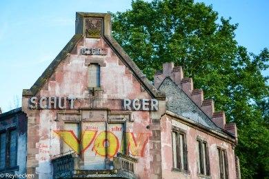 Port du Rhin 14