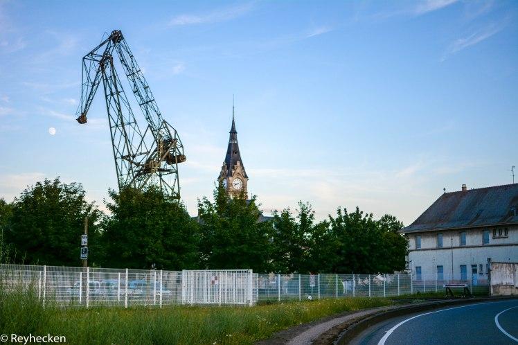 Port du Rhin 16