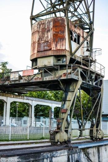 Port du Rhin 19