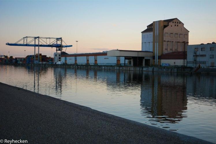 Port du Rhin 25