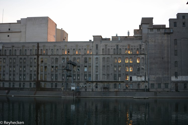 Port du Rhin 30