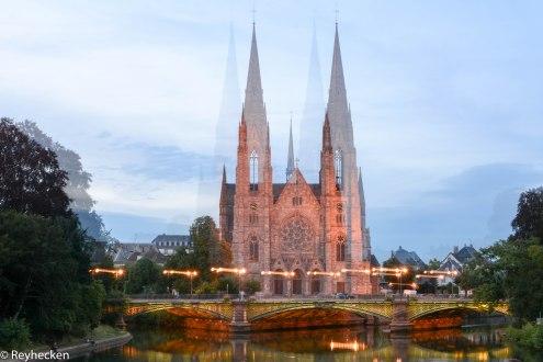 Scènes de Strasbourg 03082016 1