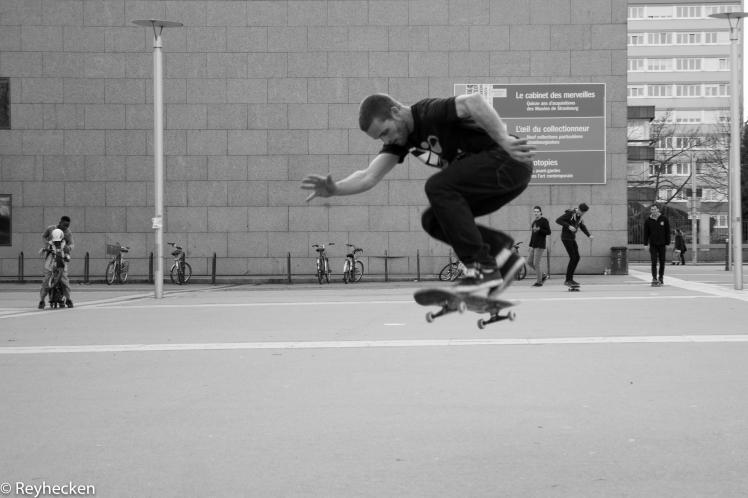 Skateboard project 10