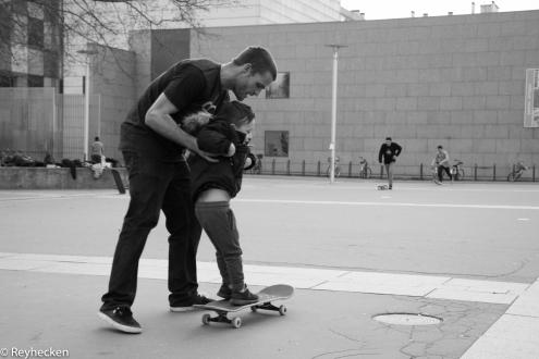 Skateboard project 11