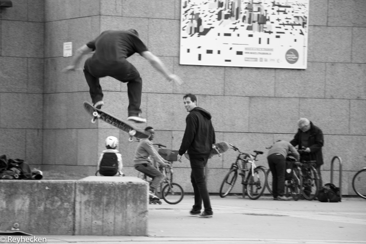 Skateboard project 13