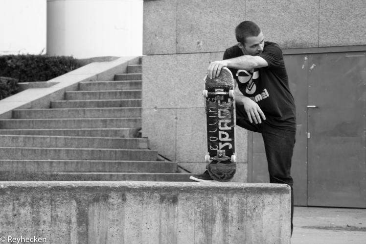 Skateboard project 14