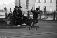 Skateboard project 29