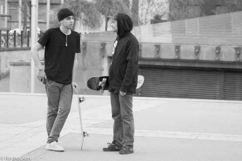 Skateboard project 51