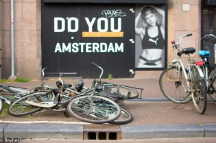 Amsterdam LT 15